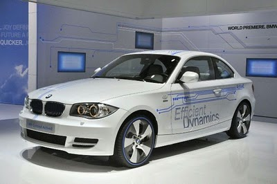 BMW_ActiveE