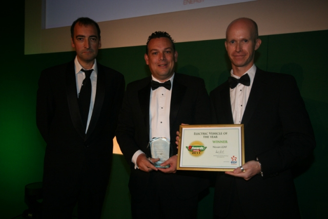 Nissan-Leaf-получил-награду-Greenfleet-Awards-2011