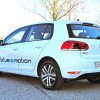 Volkswagen E-Golf 2013