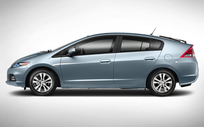 Honda Insight 2012 (1)