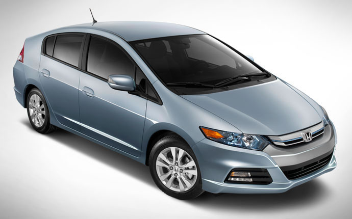 Honda Insight 2012 (3)