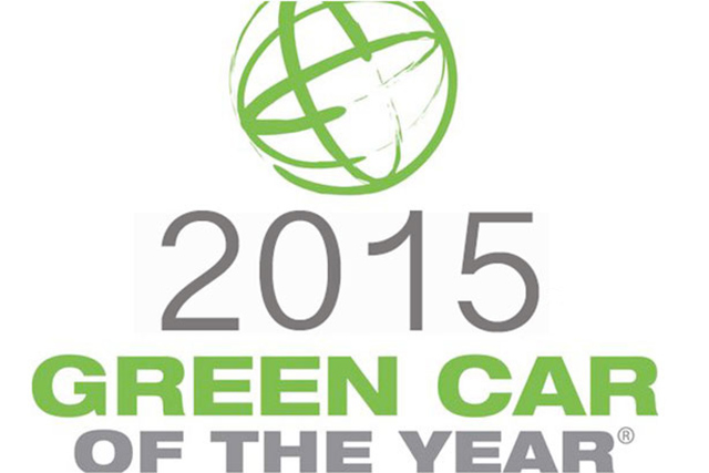 Green Car Of The Year 2015